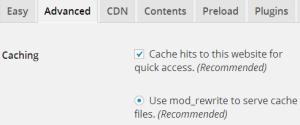 Use mod rewrite